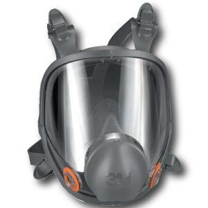 3M Máscara completa 6800