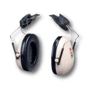 3M Protector auditivo copa H6 Peltor