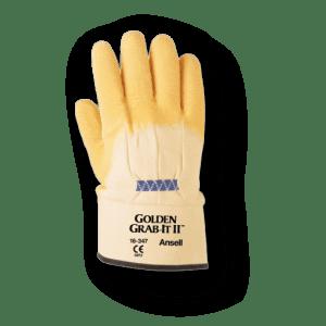 Ansell Golden Grab-it