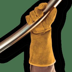 Ansell Workguard Soldador