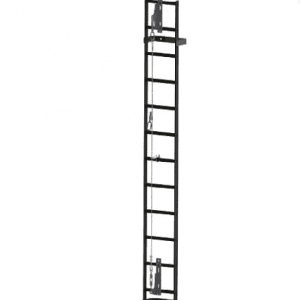 Eslingar Linea de vida escalera