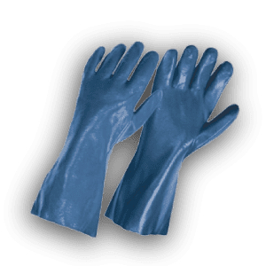 EconoMax PVC Azul Largo