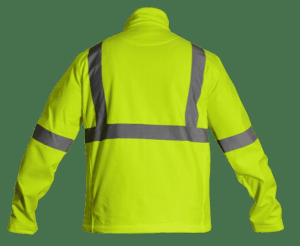 campera-100%amarilla-con-reflectivos-back